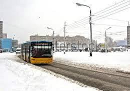 ukrain bus